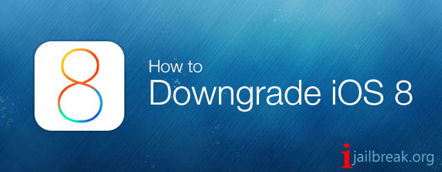 downgrade-ios-8
