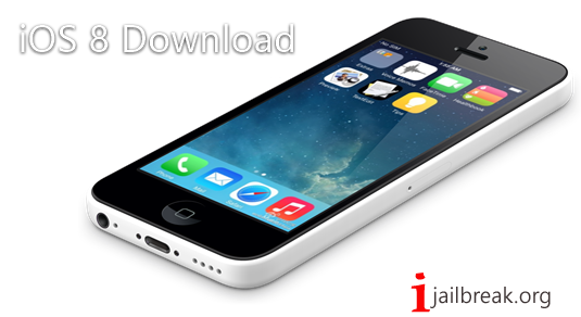 iOS 8 Download