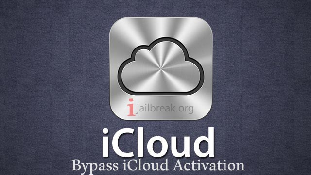 bypass iCould activation