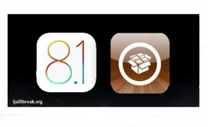iOS 8.1 cydia download