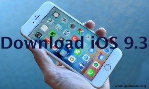 download ios 9.3